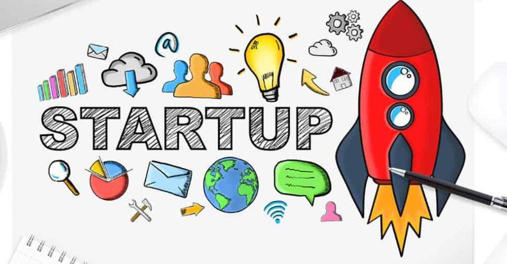 startup khởi nghiệp