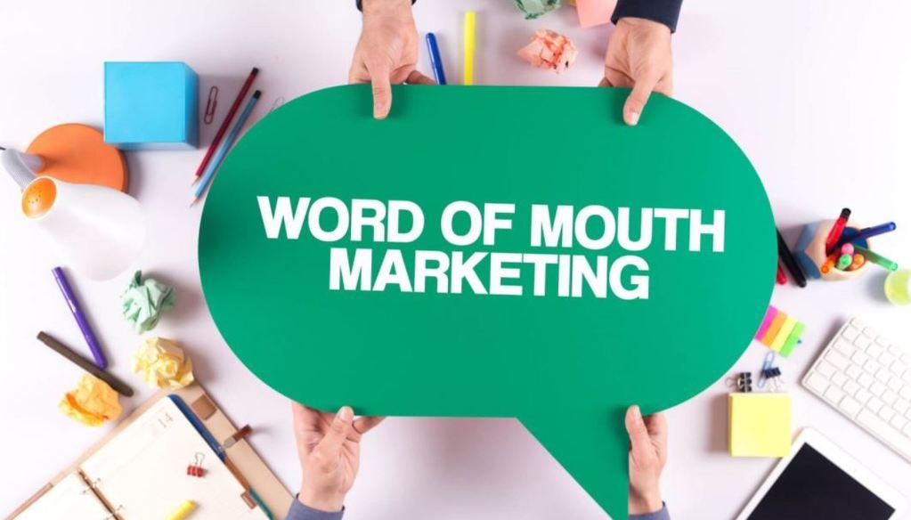 tiếp thị truyền miệng