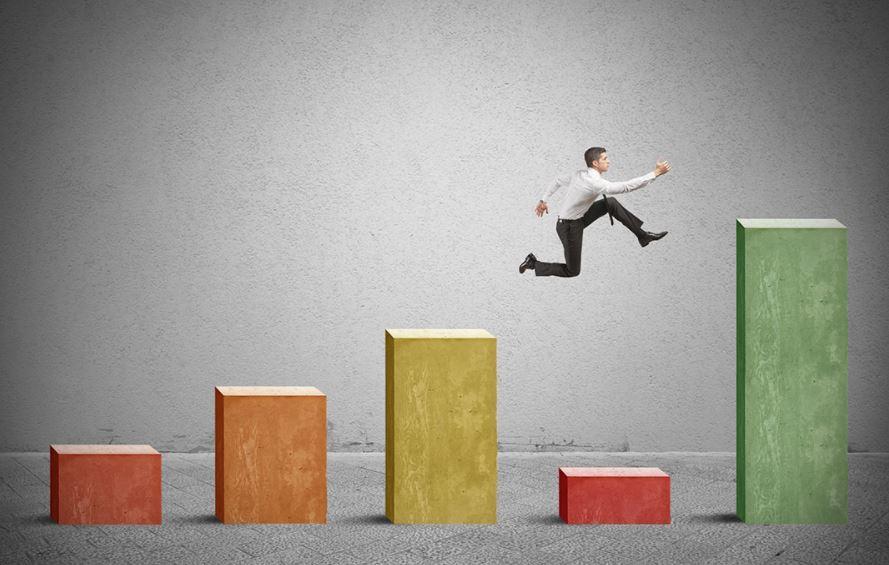 7 chiến lược biến các rủi ro thành đột phá tăng trưởng