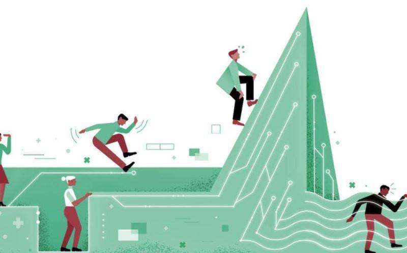 cách vượt qua khó khăn trong kinh doanh