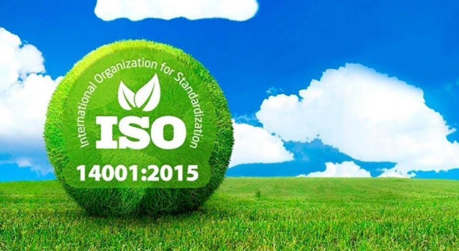 Tiêu chuẩn ISO 14001 là gì