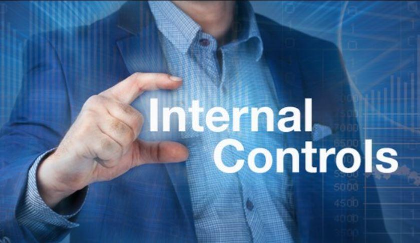 kiểm soát nội bộ