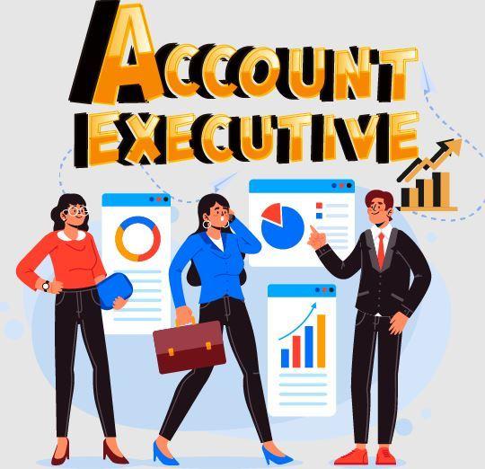 Mô tả công việc Account Executive