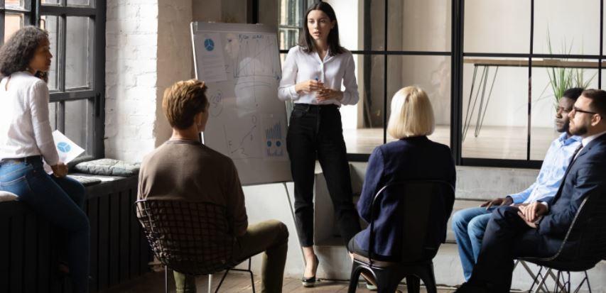 Mô tả công việc Chuyên viên đào tạo nội bộ