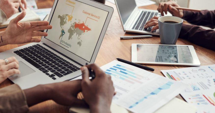 Mô tả công việc Chuyên viên Nghiên cứu thị trường