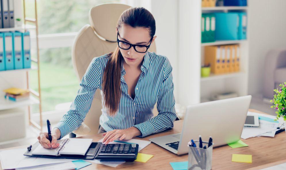 Mô tả công việc Nhân viên kế toán tổng hợp