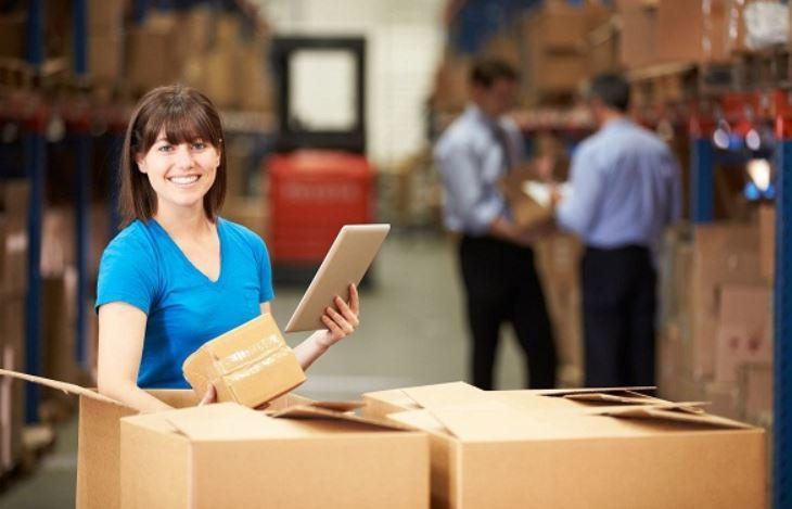 Mô tả công việc Nhân viên mua hàng