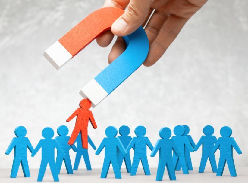 Mô tả công việc Nhân viên tuyển dụng