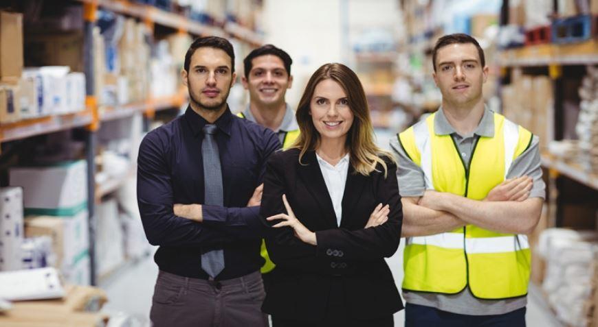 Mô tả công việc Nhân viên xuất nhập khẩu