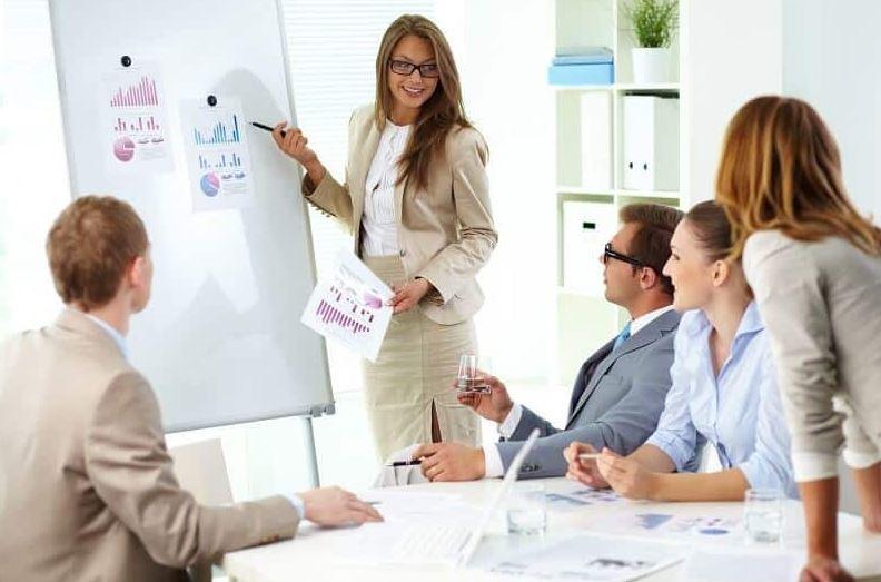 Mô tả công việc Trưởng phòng Marketing