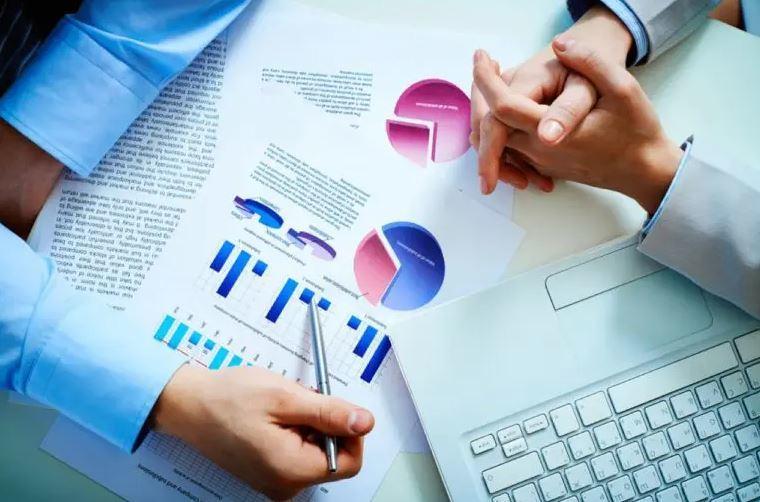 quản lý tài chính doanh nghiệp