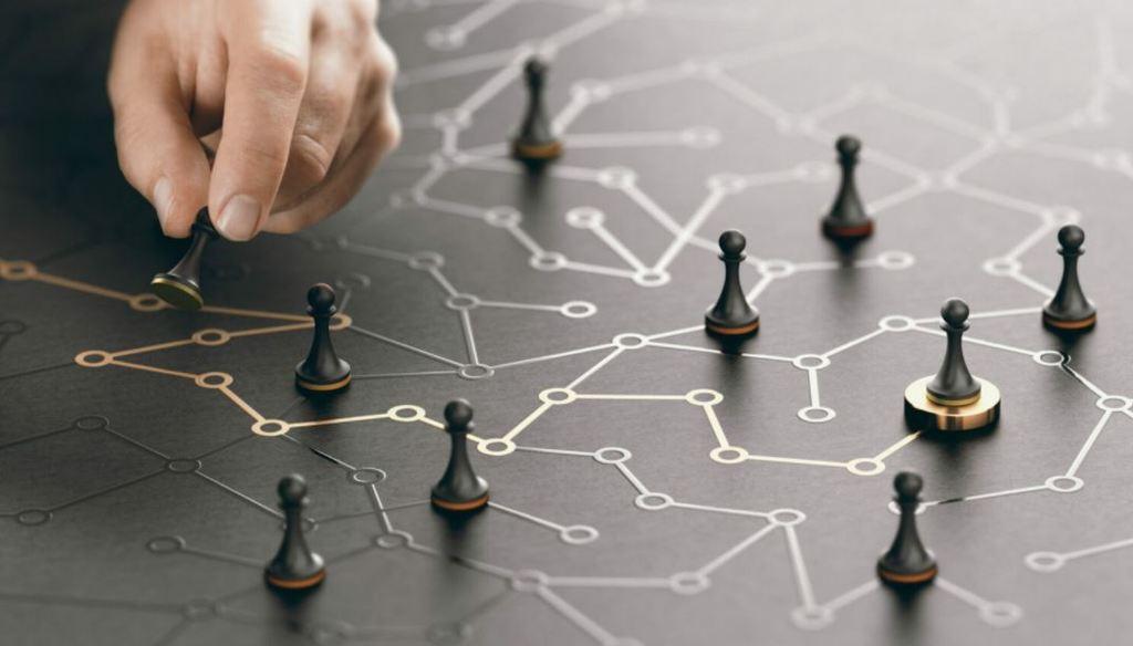 rủi ro chiến lược