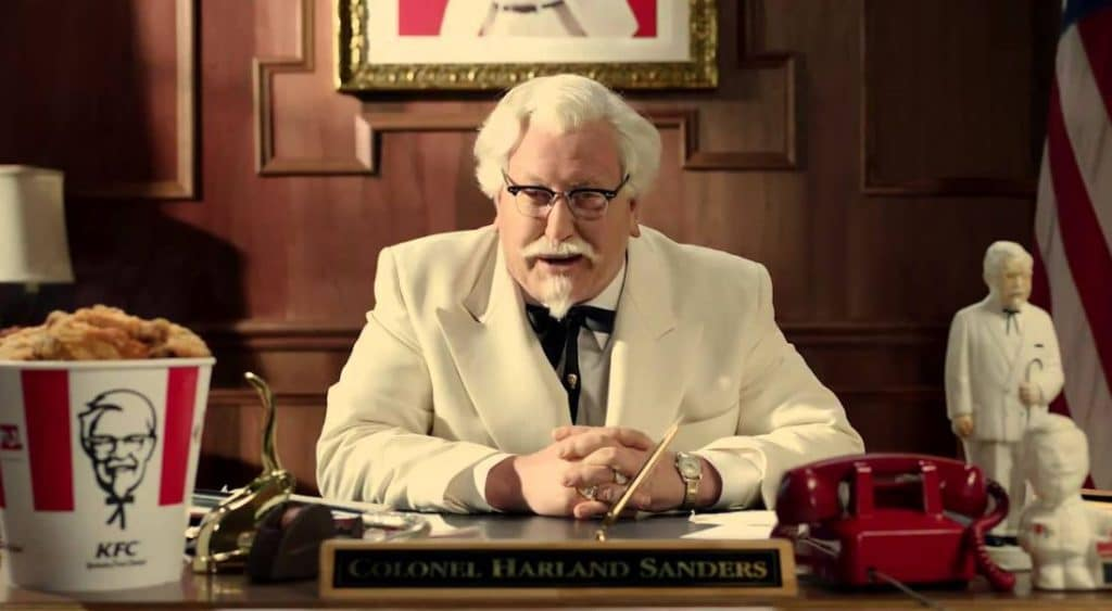 Harland Sanders khởi nghiệp